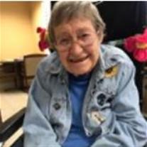 Dorothy Lillian Pemberton