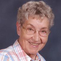 Esther Mae Funk