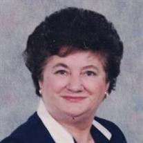 Helen Clark Hidalgo