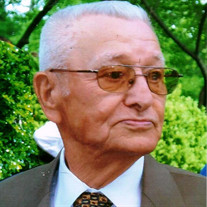 Thomas Pierce Keesee, Jr.
