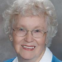 Jessie Ruth Wilbourn