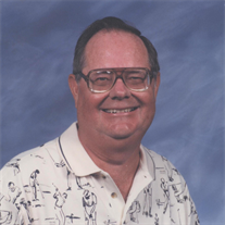 Donald E. Peterson