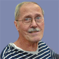 James D. Berg of Selmer, TN.
