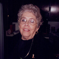 Betty Jo  Wallace