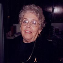 Betty Jo  Wallace