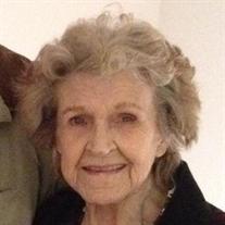 Norma Joyce Hamlin