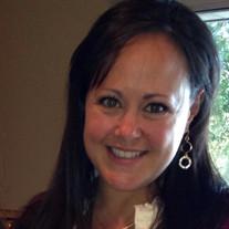 """Mrs. Deborah """"Debbie"""" Emig Kauffman age 47, of Starke"""