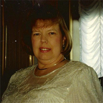 Carol Sue Thompson