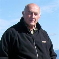 Donald Leo Dufault