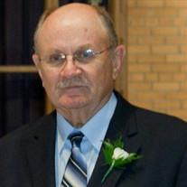 Keith Eugene DeVries