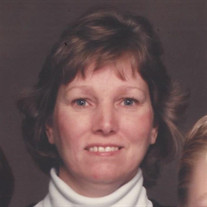 Helen Elizabeth  Young