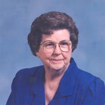 Betty V McClellan