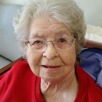Dorothy E. Keller