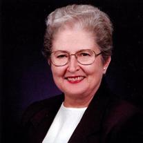 Martha Anne Kuehl Schroeder
