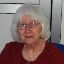 Mary Elizabeth Anello