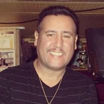 Anthony (Tony) J.  Salazar