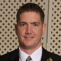 Matthew J. Van Klompenburg