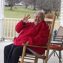 Patricia Danko Lawhorne