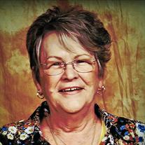 Evilee Baldwin Reid, age 72 of Middleton, Tennessee