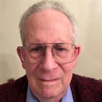 Mr. James Woodland Owen Jr.
