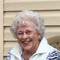 Helen Valerie Yob