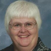 Linda Lee Cathers Mackie