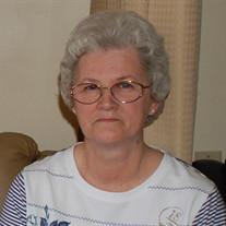 Donna Jean Choate