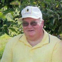 Jimmy Byrd