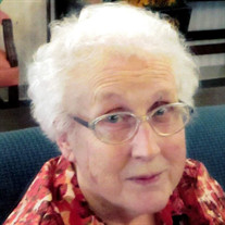Sadie Mae Lawson