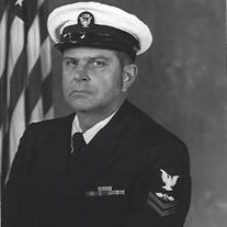 William Frosard Dixon