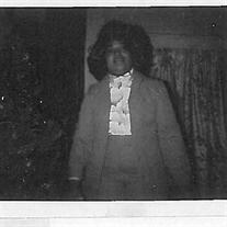 Mrs. Opal Tyson