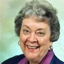 Barbara Rose Fulkerson