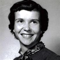 Clarice Ruth Davis