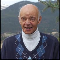 Rolf Fredrick Dehmel