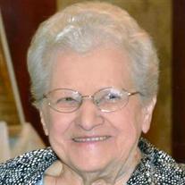 Hattie  Mary Stathis