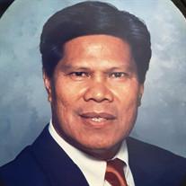 Mariano  P. Ledesma