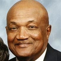 Mr. James D.  Brandon