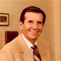 """Esq. William """"Bill"""" Whitlow Davis Sr."""