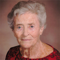 Shirley A. Woody