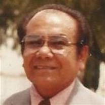 Andres L. Navarro