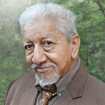 Francisco Gonzalez-Bonilla