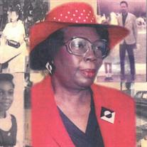 Eunice Cason Harvey