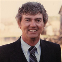 Garry  Leo Stith (Pappy)