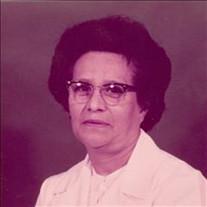 Naomi Hernandez