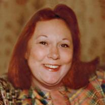 Barbara Joyce Roberson