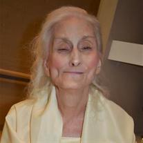 Rita Mae Turner