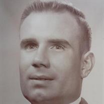 William Wesley  Garrett