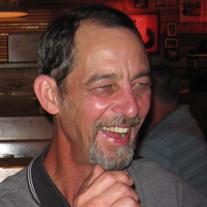 Charles D. Peters