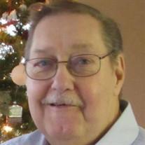 Joseph Alphonsus Raymond Sr.