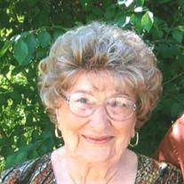 Theresa Jayne Meek